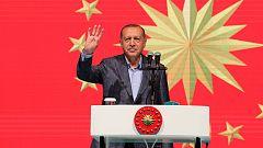 """El periodista exiliado Can Dundar: """"Arrebatar Estambul a Erdogan es crucial para defender la democracia turca"""""""