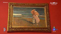 España Directo - Visita al Museo Sorolla
