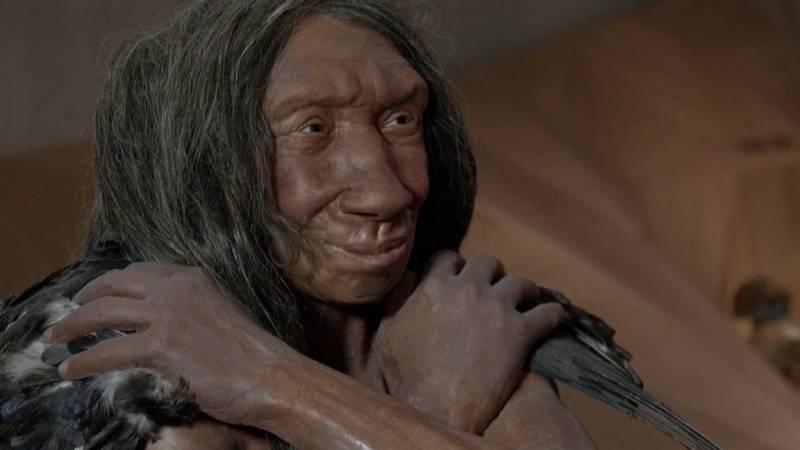 Arqueomanía - Neandertales, la otra humanidad - ver ahora
