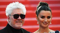 Almodóvar aspira por sexta vez a la Palma de Oro en Cannes