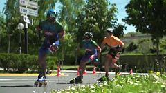 Atletismo - Maratón Martín Fiz 2019