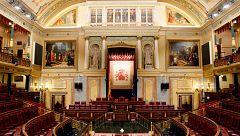 ¿Para qué sirve la Mesa del Congreso?