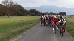 Ciclismo - Vuelta a Burgos Féminas 2019 Resumen - 17/05/19