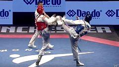 Taekwondo - Campeonato del Mundo 2019 Semifinales y Finales - 17/05/19