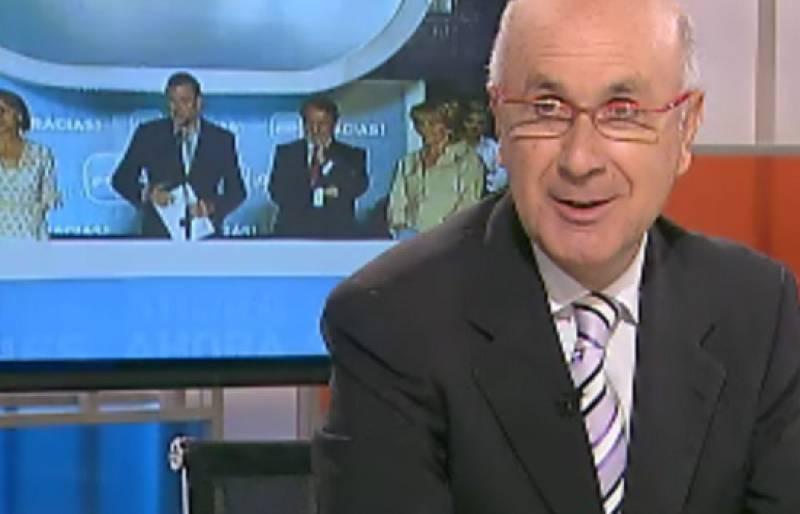 Duran i Lleida en 'Los Desayunos de TVE' ha asegruado que en caso de que el Gobierno presente una moción de confianza o de que el PP presente una moción de censura, ninguno de los dos contaría con su apoyo.