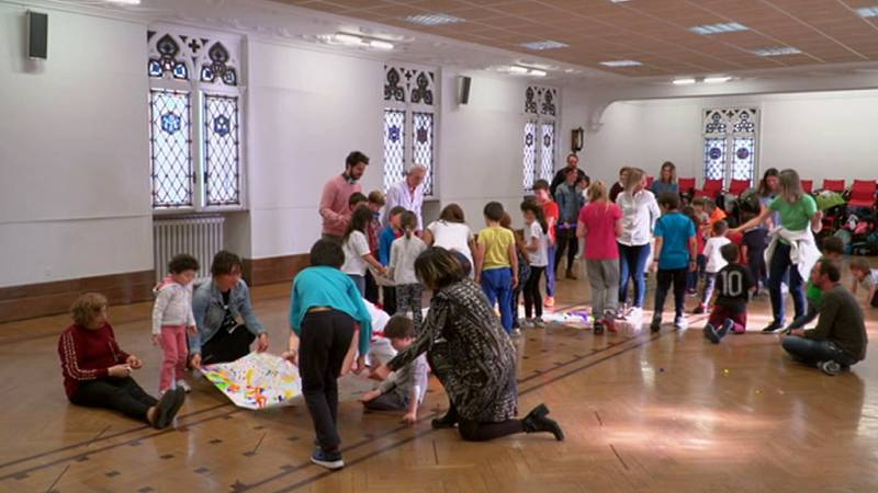 Maneras de educar - Colegio Urkide, Vitoria - ver ahora