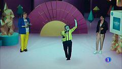 Todo preparado para 'Fantasía en Tel Aviv', el innovador previo de Eurovisión 2019