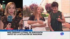 Emoción hasta el final con el nuevo sistema de recuento de votos de Eurovisión