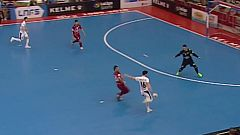 Fútbol Sala - Liga Nacional Playoff 1/4 Final 2º Partido El Pozo Murcia - Aspil Vidal Ribera de Navarra