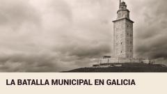 Elecciones 26M: Tres claves de las elecciones municipales en Galicia