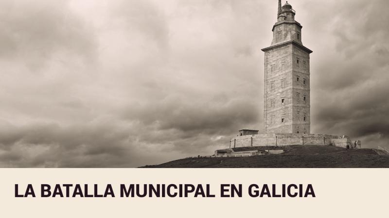 Elecciones 26M: Tres claves de las elecciones autonómicas en Galicia