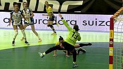 Balonmano - Liga Guerreras Iberdrola. 25ª jornada: Aula Alimentos de Valladolid - Rocasa Gran Canaria
