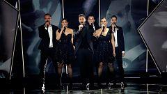 """Eurovisión 2019 - Israel: Kobi Marimi cantan """"Home"""" en la final"""