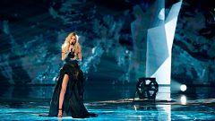 "Eurovisión 2019 - Serbia: Nevena Bozovic canta ""Kruna"" en la final"
