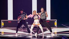 """Eurovisión 2019 - Bielorrusia: ZENA canta """"Like it"""" en la final"""