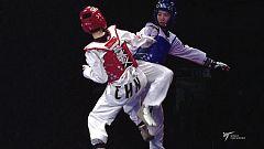 Taekwondo - Campeonato del Mundo 2019 Semifinales y Finales - 18/05/19