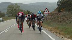 Ciclismo - Vuelta a Burgos Féminas 2019 Resumen - 18/05/19