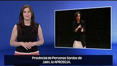 En lengua de signos - 19/05/19