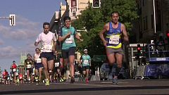Atletismo - Carrera Liberty 2019 'Una meta para todos'