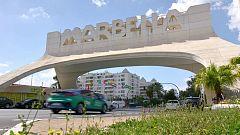 Arranca en verde - Marbella