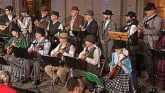 Tenderete - 19/05/2019 desde Santa Lucía de Tirajana, en el Memorial Nanino Díaz Cutillas, con la A.F. Noroeste Guiense y La parranda con varios solistas.
