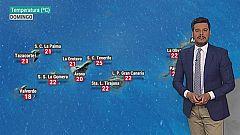 El tiempo en Canarias - 19/05/19
