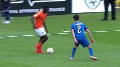 Fútbol - Campeonato de Europa sub17 Masculino Final: Holanda - Italia