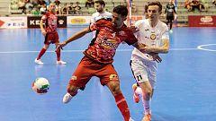 Fútbol Sala - Liga Nacional Playoff 1/4 Final 3º Partido El Pozo Murcia - Aspil Vidal Ribera de Navarra