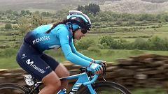Ciclismo - Vuelta a Burgos Féminas 2019 Resumen - 19/05/19