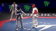 Taekwondo - Campeonato del Mundo 2019 Semifinales y Finales - 19/05/19