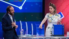 Órbita Laika - Química con Deborah García - Metamateriales