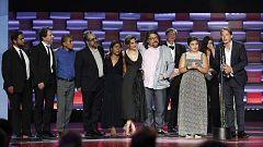 'Roma' triunfa en los Premios Platino 2019