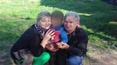 La Mañana - Detenida por llevarse a su hijo a Uruguay