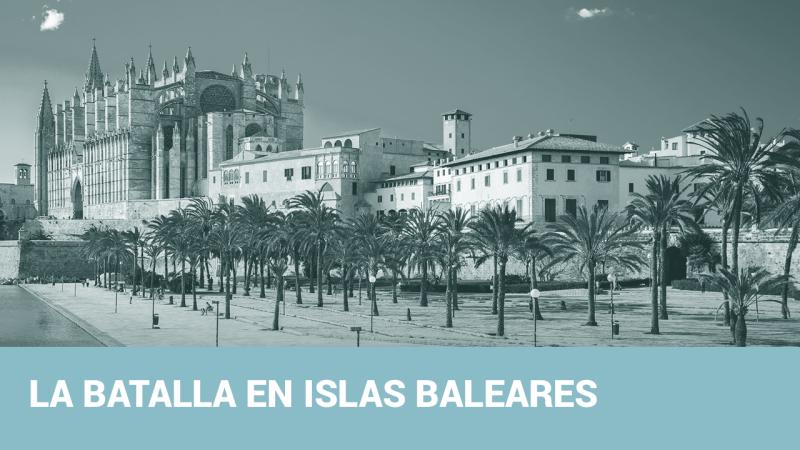 Tres claves de las elecciones autonómicas en Baleares