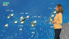 El tiempo en Canarias - 20/05/19
