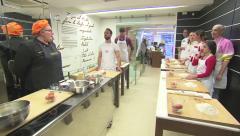 Clase de cocina italiana