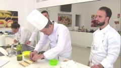 Clase de cocina tradicional española: tapas y pintxos