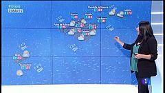 El temps a les Illes Balears - 20/05/19