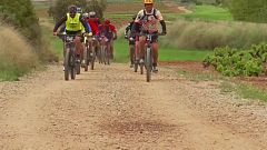 Mountain Bike - La Rioja Bike Race 2019