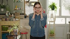 Bany compartit - Rosa, protagonitzada per Núria Montes