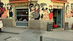 Informativo de Madrid 2 - 20/05/19