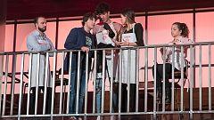 Jordi manda a Aitana y Aleix a eliminación