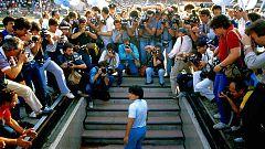 'Diego Maradona': Camorra, cocaína y el mayor genio del fútbol mundial
