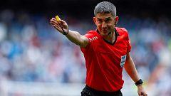 Undiano Mallenco se jubilará en la final de Copa del Rey del Villamarín