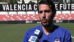 """Dani Parejo: """"Valverde fue para mí un máster de seis meses"""""""
