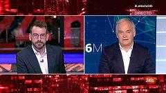 """González Pons:""""Yo no voy a hacer autocrítica, la haré despues de las elecciones"""""""