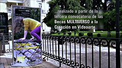 "Metrópolis - Multiverso III: Estibaliz Sádaba Murguía - ""Las incontables"""