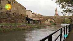 Turismo rural, Cuzcurrita de río Tirón
