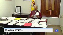 Castilla y León en 1' - 21/05/19
