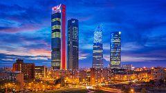 Informativo de Madrid - 21/05/19